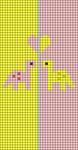 Alpha pattern #83535 variation #162540