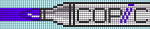 Alpha pattern #89928 variation #162553