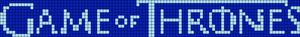 Alpha pattern #13663 variation #162584