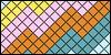 Normal pattern #25381 variation #162591