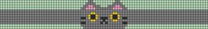 Alpha pattern #89842 variation #162599