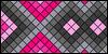 Normal pattern #28009 variation #162611