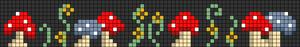 Alpha pattern #73881 variation #162635