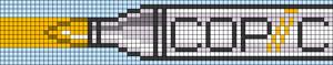 Alpha pattern #89928 variation #162642