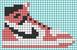 Alpha pattern #89934 variation #162646
