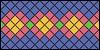 Normal pattern #22103 variation #162650