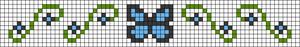 Alpha pattern #84762 variation #162651