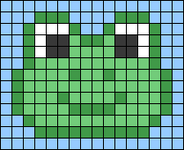 Alpha pattern #89913 variation #162652