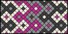 Normal pattern #22803 variation #162658