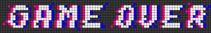 Alpha pattern #63506 variation #162669