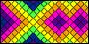 Normal pattern #28009 variation #162683