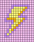 Alpha pattern #57226 variation #162692