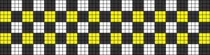 Alpha pattern #34271 variation #162708