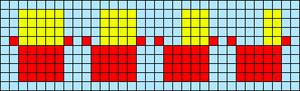 Alpha pattern #88641 variation #162711