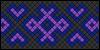 Normal pattern #26051 variation #162712