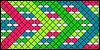 Normal pattern #47749 variation #162717