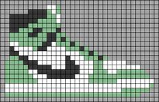 Alpha pattern #89934 variation #162729
