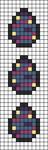 Alpha pattern #88805 variation #162740