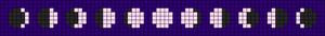 Alpha pattern #85509 variation #162755