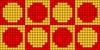 Alpha pattern #90022 variation #162757