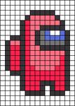 Alpha pattern #60029 variation #162769