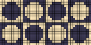 Alpha pattern #90022 variation #162770