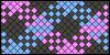 Normal pattern #3415 variation #162775