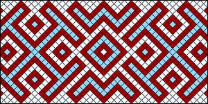 Normal pattern #88491 variation #162794