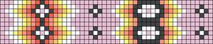 Alpha pattern #88648 variation #162795
