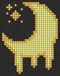 Alpha pattern #50427 variation #162797