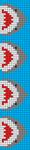 Alpha pattern #22139 variation #162799
