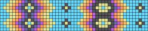 Alpha pattern #88648 variation #162800