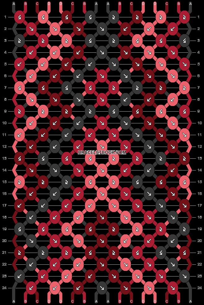 Normal pattern #87952 variation #162805 pattern