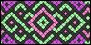 Normal pattern #84571 variation #162806