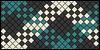 Normal pattern #3415 variation #162810