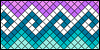 Normal pattern #90058 variation #162815
