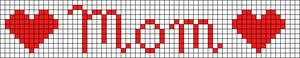 Alpha pattern #24618 variation #162816