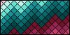Normal pattern #16603 variation #162819