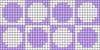 Alpha pattern #90022 variation #162836