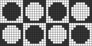 Alpha pattern #90022 variation #162837