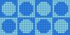 Alpha pattern #90022 variation #162839