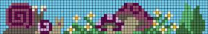 Alpha pattern #81534 variation #162841