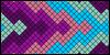 Normal pattern #61179 variation #162852