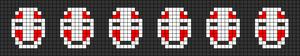 Alpha pattern #32944 variation #162855