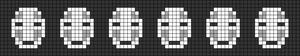 Alpha pattern #32944 variation #162856