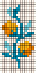 Alpha pattern #79426 variation #162867