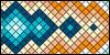 Normal pattern #54026 variation #162869