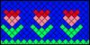 Normal pattern #89615 variation #162874