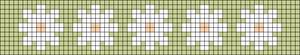 Alpha pattern #46125 variation #162876