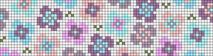 Alpha pattern #36674 variation #162885